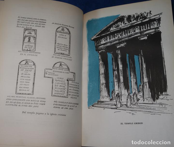 Libros de segunda mano: Las Artes - Hendrik W. Van Loon - Luis Miracle (1956) - Foto 10 - 277666788