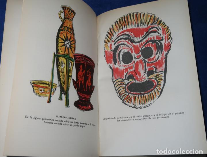 Libros de segunda mano: Las Artes - Hendrik W. Van Loon - Luis Miracle (1956) - Foto 11 - 277666788