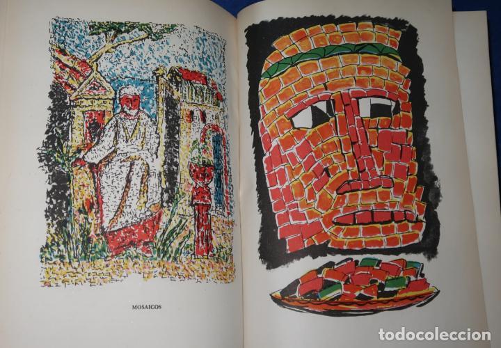 Libros de segunda mano: Las Artes - Hendrik W. Van Loon - Luis Miracle (1956) - Foto 12 - 277666788