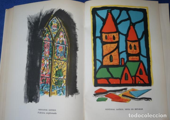 Libros de segunda mano: Las Artes - Hendrik W. Van Loon - Luis Miracle (1956) - Foto 13 - 277666788