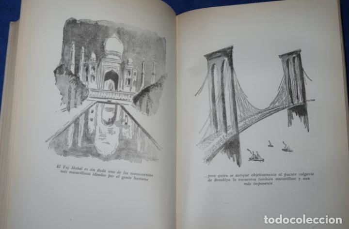 Libros de segunda mano: Las Artes - Hendrik W. Van Loon - Luis Miracle (1956) - Foto 14 - 277666788