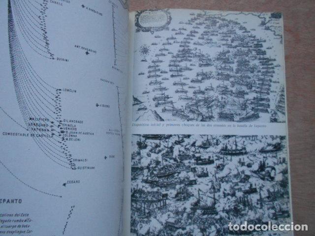 Libros de segunda mano: TEMAS ESPAÑOLES LEPANTO ANTONIO MACIÁ SERRANO - Foto 2 - 277706093