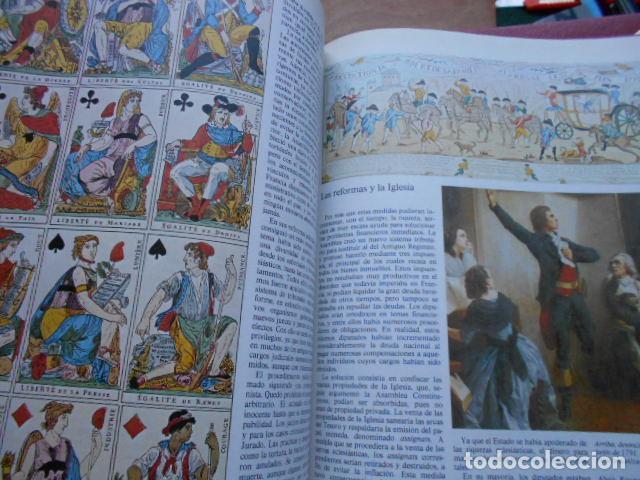 Libros de segunda mano: HISTORIA UNIVERSAL 8 TOMOS - Foto 2 - 277711638