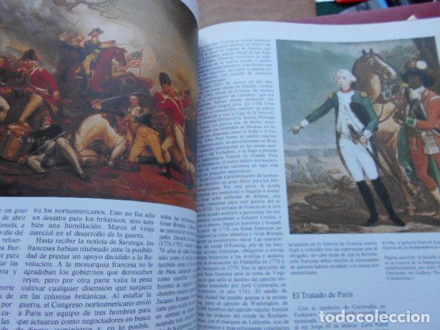 Libros de segunda mano: HISTORIA UNIVERSAL 8 TOMOS - Foto 3 - 277711638