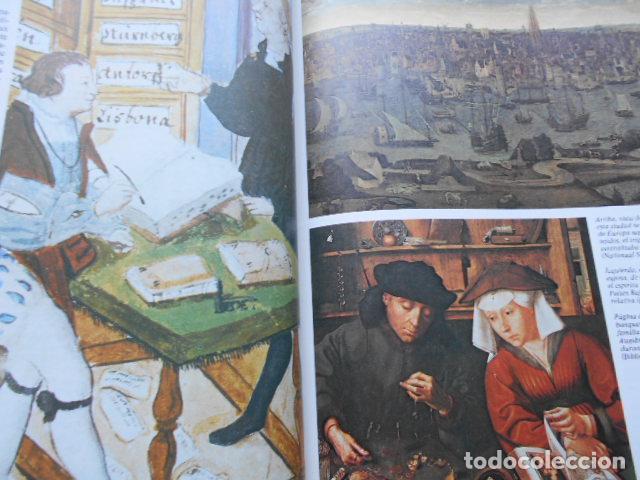 Libros de segunda mano: HISTORIA UNIVERSAL 8 TOMOS - Foto 5 - 277711638