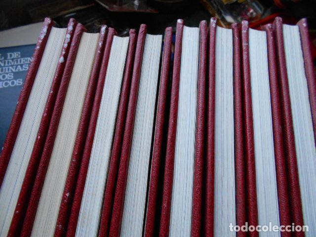 Libros de segunda mano: HISTORIA UNIVERSAL 8 TOMOS - Foto 13 - 277711638