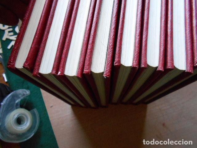 Libros de segunda mano: HISTORIA UNIVERSAL 8 TOMOS - Foto 14 - 277711638