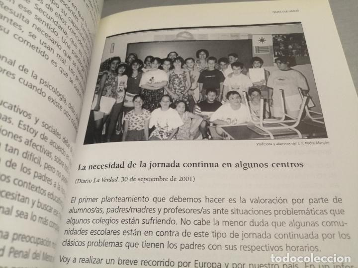 Libros de segunda mano: OTROS 100 RETAZOS DE LA HISTORIA ELDENSE / JOSÉ LUIS BAZÁN LÓPEZ / ELDA 2004 - Foto 3 - 277763458