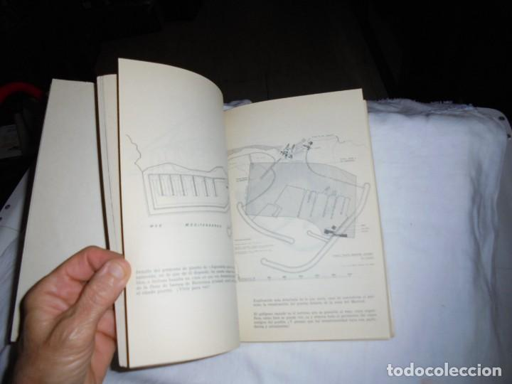 Libros de segunda mano: MIGUEL UTRILLO : EL LIBRO NEGRO DE SITGES (1970) FIRMADO POR EL AUTOR. MUY ILUSTRADO - Foto 8 - 277842488