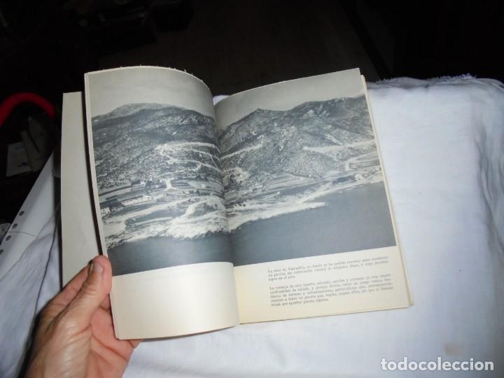 Libros de segunda mano: MIGUEL UTRILLO : EL LIBRO NEGRO DE SITGES (1970) FIRMADO POR EL AUTOR. MUY ILUSTRADO - Foto 9 - 277842488