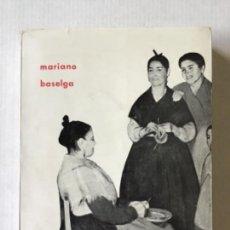 Libros de segunda mano: CUENTOS ARAGONESES. - BASELGA, MARIANO.. Lote 123162306