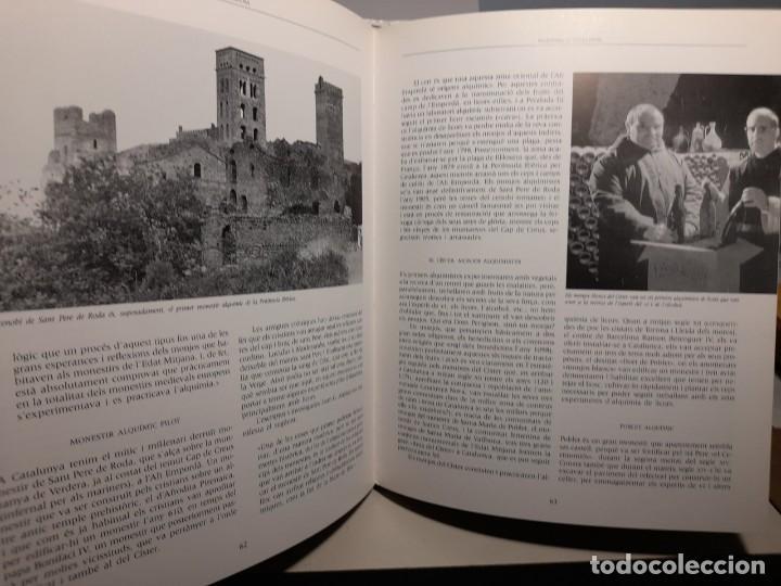 Libros de segunda mano: FANTASTICO LIBRO: CATALUNYA MISTERIOSA ( EN CATALAN ) POR SEBASTIA D´ARBÓ - Foto 3 - 278198253