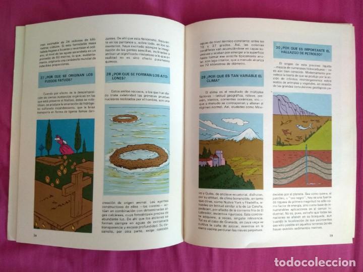 Libros de segunda mano: EL PORQUÉ DE LAS COSAS VOLUMEN II - SUSAETA EDICIONES S.A. (1979) - Foto 3 - 278285778