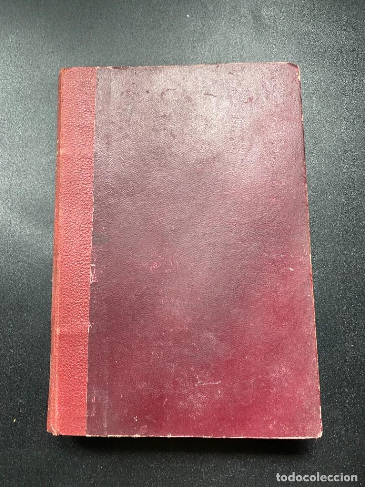 Libros de segunda mano: LOS TUTORES DE MEREE. M. MARYAN. ED. EVA. MADRID. SIN FECHAR. PAGS: 303 - Foto 2 - 278287113