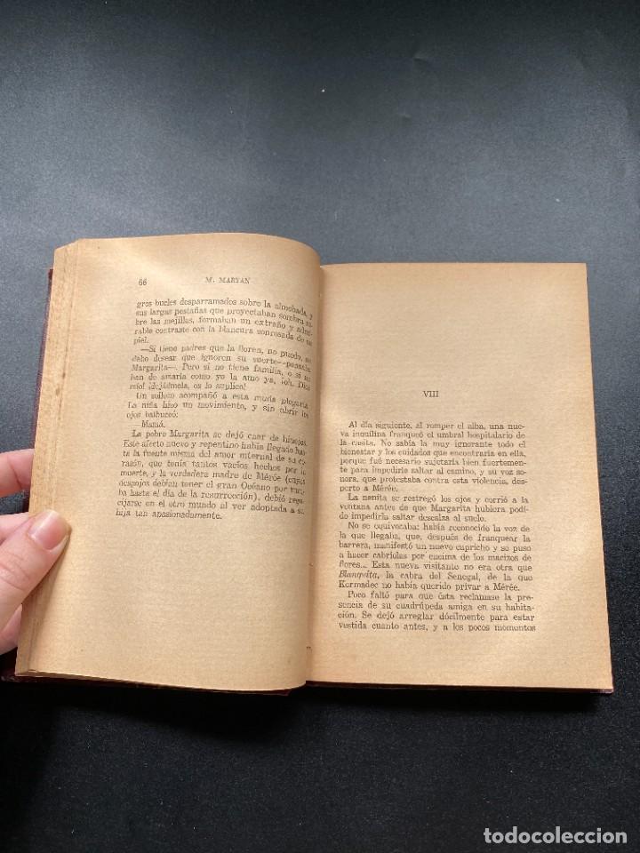 Libros de segunda mano: LOS TUTORES DE MEREE. M. MARYAN. ED. EVA. MADRID. SIN FECHAR. PAGS: 303 - Foto 6 - 278287113