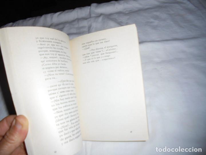 Libros de segunda mano: MELECINA CASERA.CUENTOS MEDICOS EN DIALECTO ASTURIANO.A.GARCIA OLIVEROS(AGO).OVIEDO 1970.-2ª EDICION - Foto 5 - 278291188