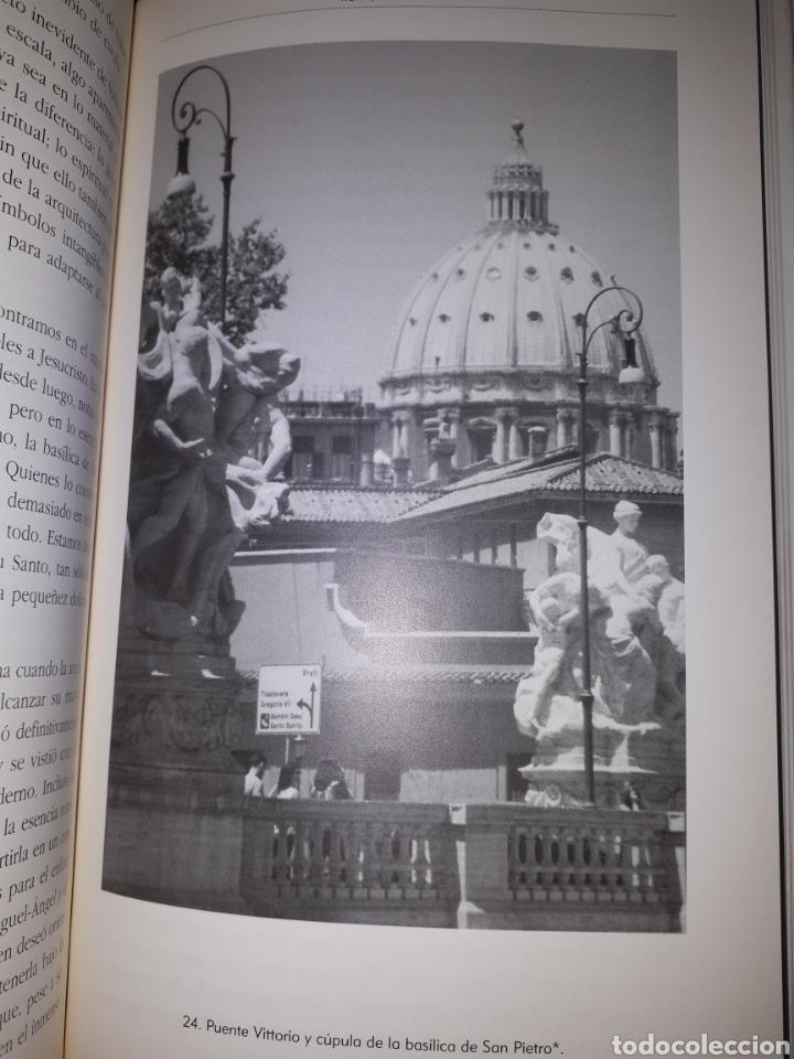 Libros de segunda mano: ROMA , CIUDAD Y TIEMPO JOSÉ LABORDA YNEVA - Foto 3 - 278294418