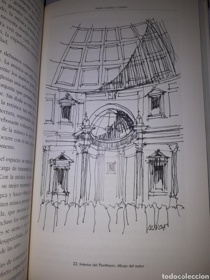Libros de segunda mano: ROMA , CIUDAD Y TIEMPO JOSÉ LABORDA YNEVA - Foto 4 - 278294418