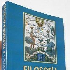 Libros de segunda mano: FILOSOFÍA OCULTA - CORNELIO AGRIPPA. Lote 278401193