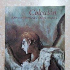 Libros de segunda mano: COLECCIÓN BANCO HISPANO AMERICANO. 1991. Lote 278482363