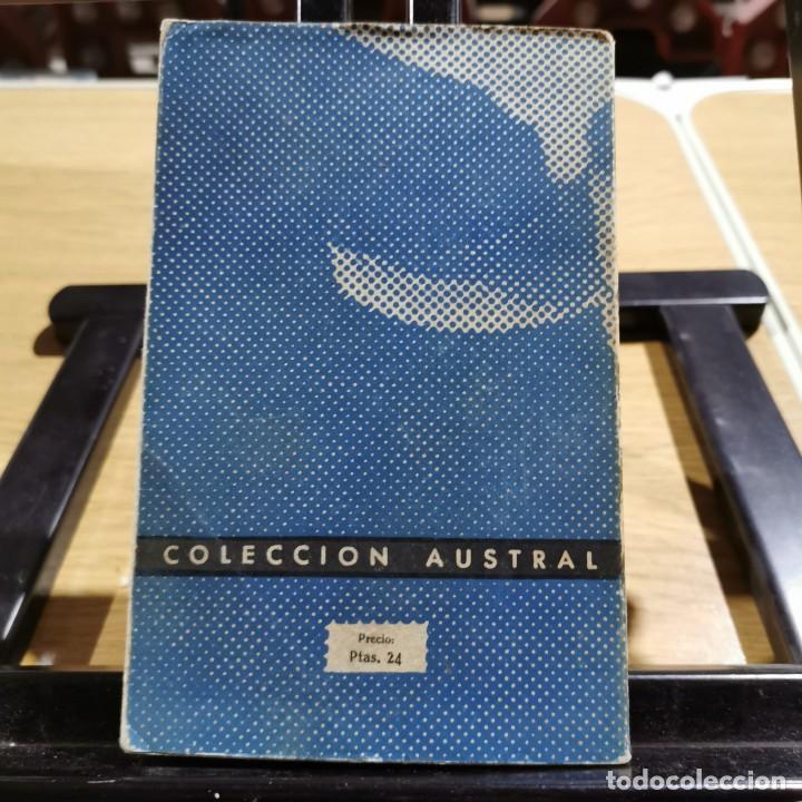 Libros de segunda mano: LIBRO - VIVA MI DUEÑO - RAMÓN DEL VALLE-INCLÁN - COLECCION AUSTRAL / 14.075 - Foto 2 - 278615378