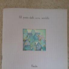 Libros de segunda mano: EL PAIS DELS CINC SENTITS - ED TEIDE. Lote 278668973