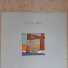 Libros de segunda mano: LA CASA GRAN - ED TEIDE. Lote 278668993