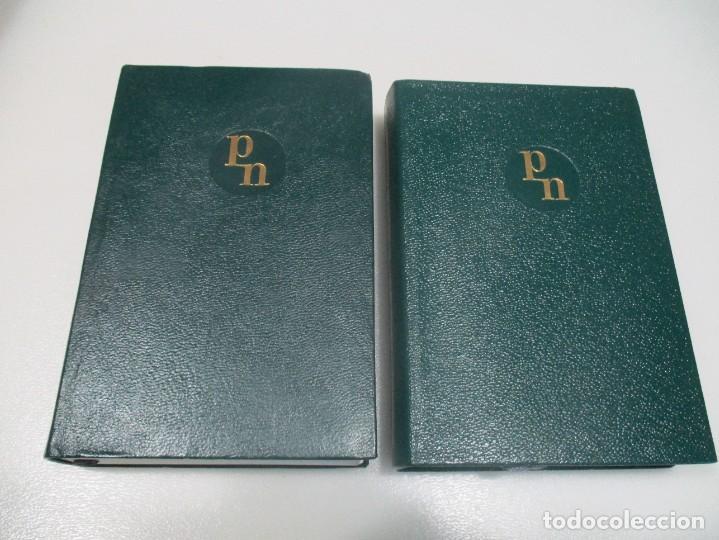 Libros de segunda mano: GRAZIA DELEDDA Obras escogidas (2 Tomos) W8392 - Foto 2 - 278881893
