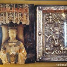 Libros de segunda mano: LA CATEDRAL DE PAMPLONA 1394-1994 / VV.AA. / 1994. CAJA DE AHORROS DE NAVARRA. Lote 278884033