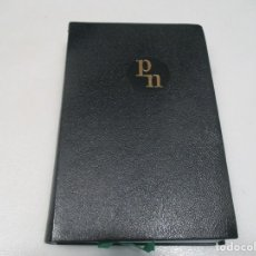 Libros de segunda mano: GIOSUÉ CARDUCCI OBRAS ESCOGIDAS W8398. Lote 278885638