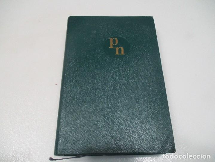 ALEXANDR SOLZHENITSYN OBRAS ESCOGIDAS W8399 (Libros de Segunda Mano (posteriores a 1936) - Literatura - Otros)