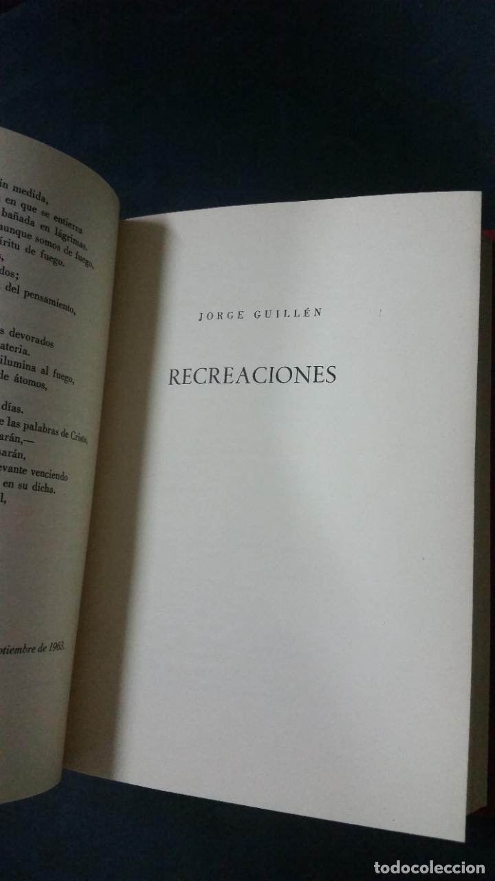 Libros de segunda mano: 1964 - ALBERTI, MAX AUB, VICENTE ALEIXANDRE (y otros). Los sesenta. Revista literaria. COMPLETA - Foto 5 - 278956573
