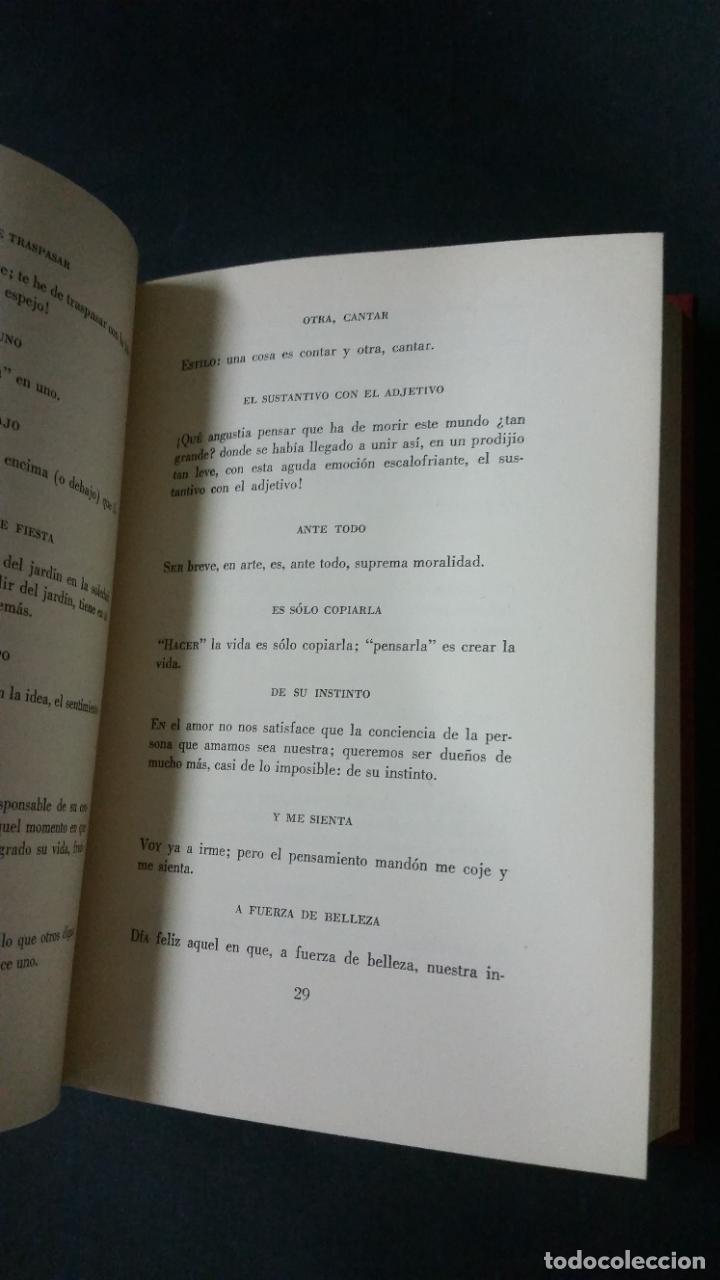Libros de segunda mano: 1964 - ALBERTI, MAX AUB, VICENTE ALEIXANDRE (y otros). Los sesenta. Revista literaria. COMPLETA - Foto 6 - 278956573