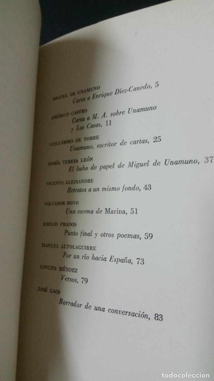 Libros de segunda mano: 1964 - ALBERTI, MAX AUB, VICENTE ALEIXANDRE (y otros). Los sesenta. Revista literaria. COMPLETA - Foto 11 - 278956573