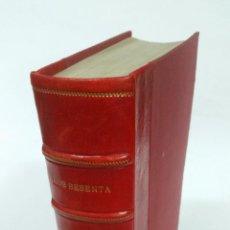 Libros de segunda mano: 1964 - ALBERTI, MAX AUB, VICENTE ALEIXANDRE (Y OTROS). LOS SESENTA. REVISTA LITERARIA. COMPLETA. Lote 278956573