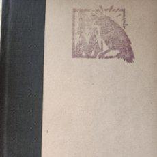 Libros de segunda mano: EL CUERVO DIJO NEVER MORE, XAVI CAPMANY I CARLOS DIAZ, RELATO / STORY, 1992. Lote 278967758