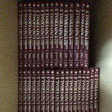 Libros de segunda mano: GRAN HISTORIA UNIVERSAL. Lote 278981483