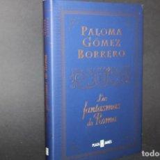 Libros de segunda mano: LAS FANTASMAS DE ROMA / PALOMA GOMEZ BORRERO. Lote 279411348