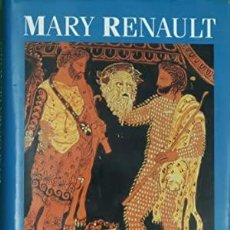 Libros de segunda mano: LA MASCARA DE APOLO - MARY RENAULT. Lote 279463243
