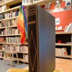 Libros de segunda mano: HOMERO, OBRAS (JOSÉ ALSINA). Lote 280106638