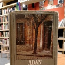 Libros de segunda mano: LEOPOLDO MARECHAL, ADAN BUENOSAYRES. Lote 280110073