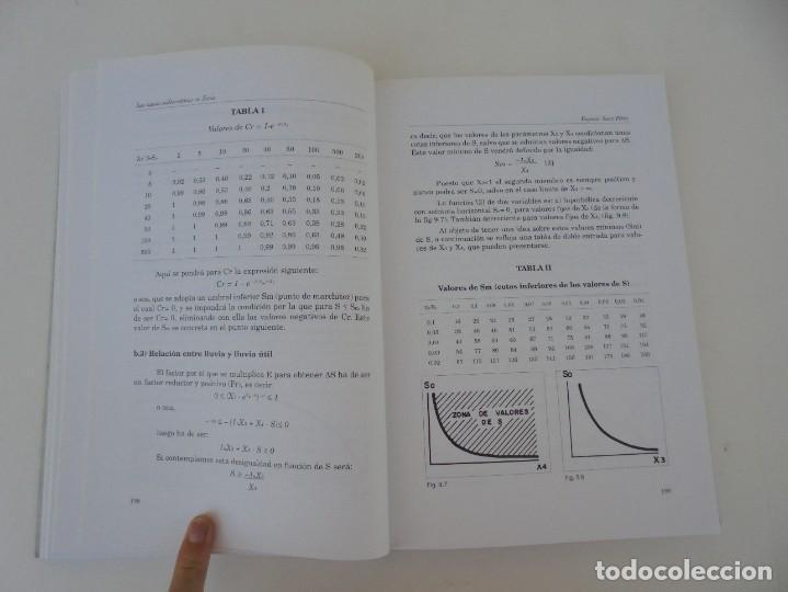 Libros de segunda mano: LAS AGUAS SUBTERRANEAS EN SORIA. EUGENIO SANZ PEREZ. DIPUTACION PROVINCIAL DE SORIA. 1999 - Foto 16 - 280112988