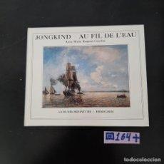 Libros de segunda mano: JONGKIND. Lote 280129673