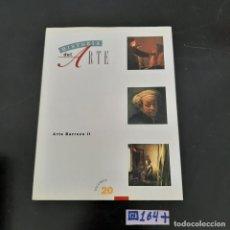 Libros de segunda mano: HISTORIA DEL ARTE. Lote 280129758