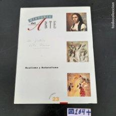 Libros de segunda mano: HISTORIA DEL ARTE. Lote 280129763
