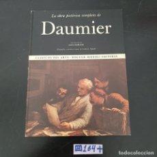 Libros de segunda mano: DAUMIER. Lote 280129803