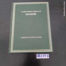 Libros de segunda mano: DAUMIER. Lote 280129818