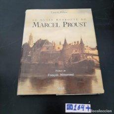Libros de segunda mano: MARCEL PROUST. Lote 280129823