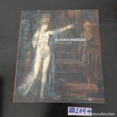 Libros de segunda mano: GUSTAVE MOREAU. Lote 280129828