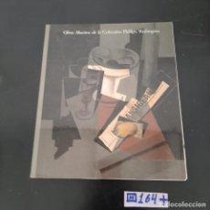 Libros de segunda mano: OBRAS MAESTRAS DE LA COLECCIÓN PHILIPS. Lote 280129843